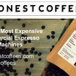 The ten most expensive commercial espresso machines