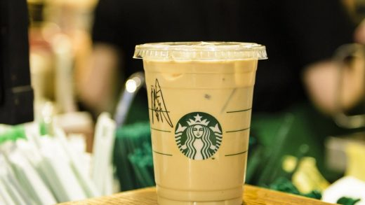 How to Customize Your Starbucks Order | POPSUGAR Food