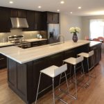 How to Pick Perfect Countertop to Match Espresso Cabinets