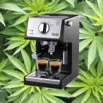 Scientists confirm espresso machines are awesome for THC extraction