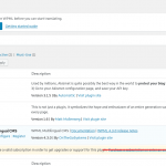 WordPress Plugins and Themes with Known Issues | Pantheon Docs