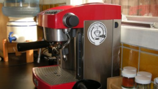 Giving Used Espresso Machines a Second Life | Ground to Ground
