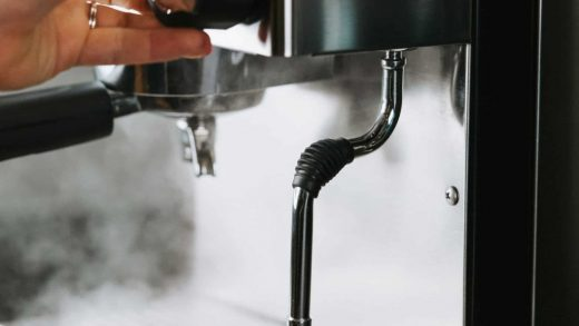 HOW TO BREW GREAT ESPRESSO WITH THE RANCILIO SILVIA (STEP BY STEP GUIDE) |  Gustos Coffee Co.