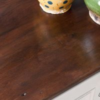 Paint & Colour: Faking a rich mahogany look with Chalk Paint® and Wax | Ann  sloan chalk paint, Annie sloan paint colors, Chalk paint