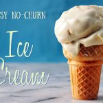 Creamy ice cream easy to make at home | Boulder City Review