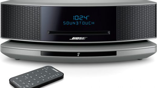 Compare Bose Wave SoundTouch Music System IV Espresso Black vs Bose Wave  SoundTouch Music System IV Platinum Silver