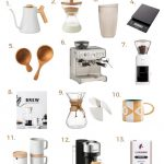 Holiday Gift Guide 2020: For The Coffee Lover - New Darlings