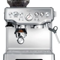 Sage the Barista Express Espresso Coffee Maker, Silver – Anchor Tech Limited