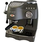 Discount Espresso Machine And Grinder | Compare Prices & Save on shopping  in USA: พฤศจิกายน 2011