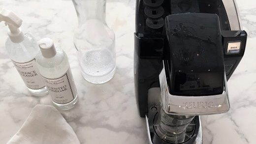 Cleaning Your Espresso/Coffee Machines [A Guide] | The Laundress