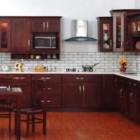 Cool and Sleek Designs for your Espresso Kitchen Cabinets   HouseOfCabinet  - Kitchen and Bathroom : Design Ideas, Trends and Guides