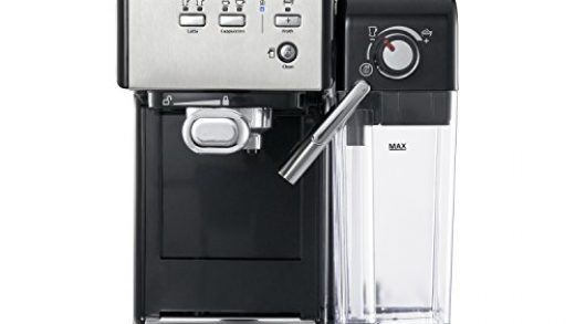 Best Mr Coffee Espresso Machines in 2020 - Ratings, Prices, Products |  CoffeeCupNews