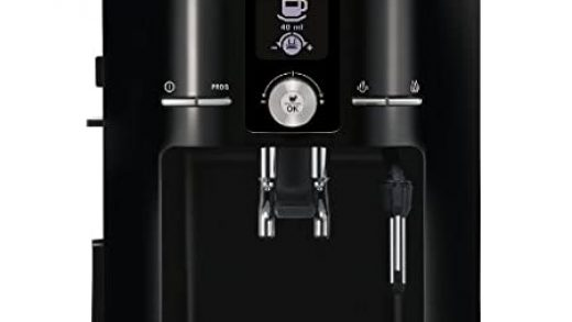 Is a Free On Loan Coffee Machine a Good Business Decision