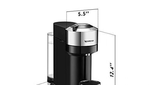 Best Nespresso Coffee Machines in 2020 - Ratings, Prices, Products |  CoffeeCupNews
