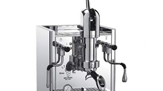 5 Best Hand Pull Espresso Machines for All Budgets 2021