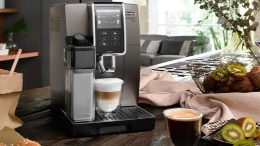 9 Best Coffee Machines 2021   Top-Rated Coffee Makers