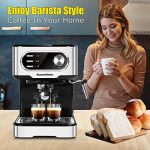Top 10 Best Professional Espresso Machine For Home Barista 2021 [Buying  Guide] - Tech Hunter Ds