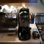 Placement of espresso equipment - Buying Advice