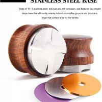 Home barista tools and accessories   Mussa Tampers