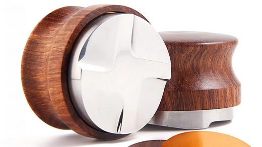 Home barista tools and accessories | Mussa Tampers
