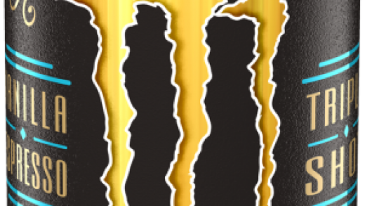 Espresso Monster, three shots of espresso (ya 3) blended with European milk  and enhanced with Monster's Espres… | Monster energy drink, Energy drinks,  Coffee energy