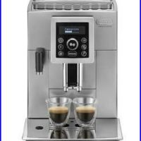 How to Froth Milk Using Your De'Longhi PrimaDonna ESAM 6620 Coffee Machine  - YouTube