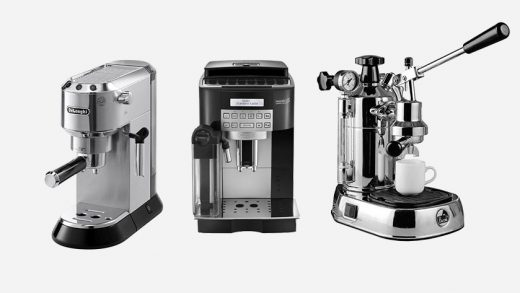What is a semi-automatic coffee machine? - Coolblue - anything for a smile