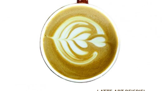 Coffeeology 101: A whole 'latte' love – Rogue River Coffee Co.