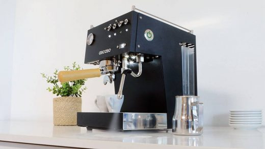 What Is A PID Controlled Espresso Machine?