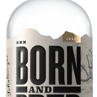 Review: Born and Bred Vodka - Best Tasting Spirits | Best Tasting Spirits