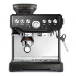 Breville BES870XL Barista Express Espresso Machine Right For You?