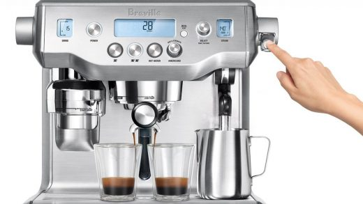 Breville Espresso Machine Reviews and comparisons | Coffee On Fleek