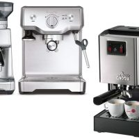 Breville Duo Temp Pro vs Gaggia Classic – Coffeebeingsandthings.com