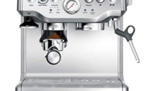 The Best Espresso Machines for 2020 | End Reviews