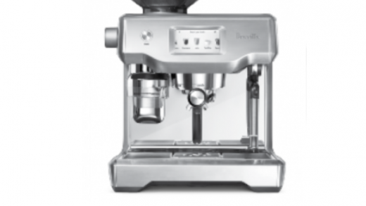 Breville the Oracle Touch Instruction Manual - Manuals+