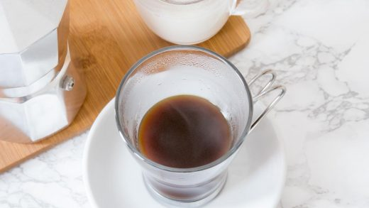 How to Make Cafe Con Leche: 10 Steps (with Pictures) - wikiHow