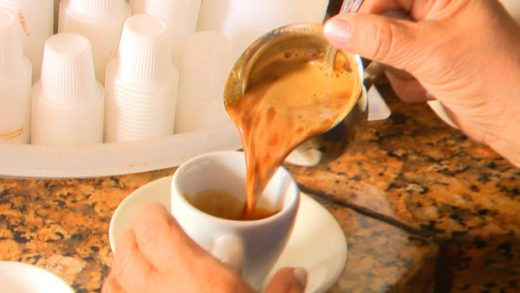 Super Bowl: What 49er Fans Need To Know About Ordering Coffee In Miami –  CBS San Francisco