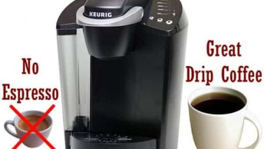 Can You Make Espresso Using a Keurig [Keurig Rivo Might Be an Answer]