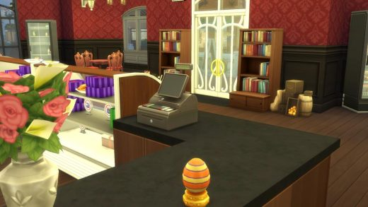 Setting Up A Bakery in The Sims 4 Get To Work – simcitizens