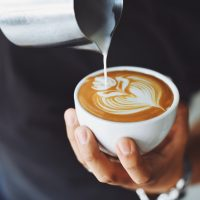 Milk Frother vs Steam Wand - What You Need To Know - Bean Street Coffee