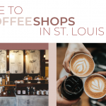 Mom's Guide to Coffee Shops in St. Louis