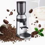 400W electric coffee grinder, beans, spices and nuts grinder, with spices,  nuts, seeds, coffee beans grinder – DIMITRIOS