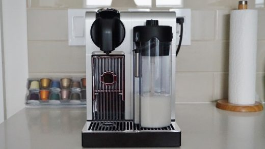 Delonghi Nespresso Lattissima Pro Review – I Can Never Go Back – EATING  with Kirby
