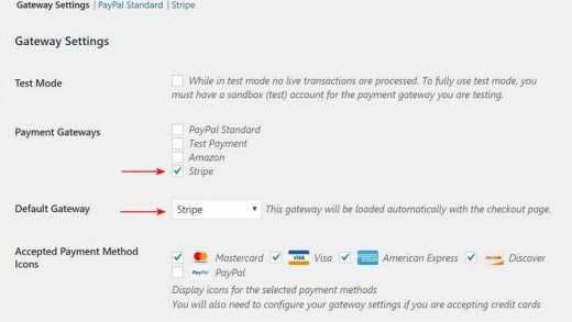 How to Setup Stripe in WordPress – a Complete Guide [2021]