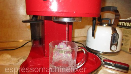 How to Fix the Valve Spring (espresso Machine Leaking Even When It Is Off  Problem) and Clean the Shower Screen : 15 Steps - Instructables