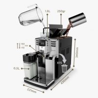 Are Super Automatic Espresso Machines Worth Buying?   WIRED