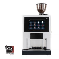 HLF 2700 Automatic Coffee Machine With Self Cleaning   Direct Coffee  Supplies