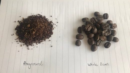 What Is The Amount Of Caffeine In An Espresso Shot?   MNC
