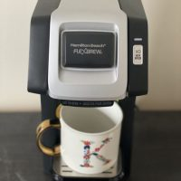 Hamilton Beach Coffee Maker Review - ablakaysthoughts.com
