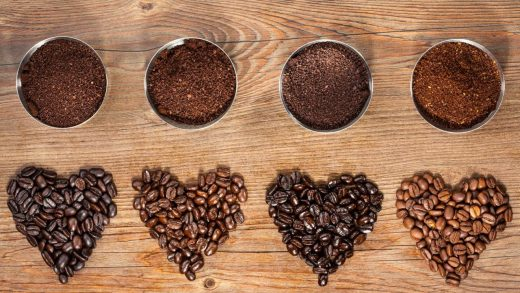 Coffee Roasts Guide: A Perfect Espresso -Everything You Need to Know -  Espresso Machine Experts